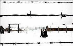 Auschwitz en la actualidad (Foto: CTK)