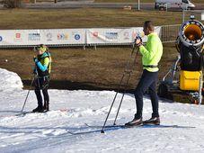 Prager Ski-Park (Foto: Ondřej Tomšů)