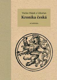 Neuauflage der Böhmischen Chronik