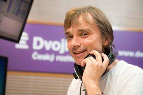 Рихард Пахман, Фото: Халил Баалбаки, Чешское радио