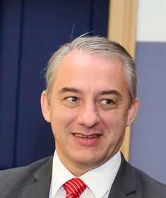 Josef Středula (Foto: OISV, CC BY-SA 4.0)