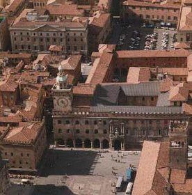 Muzeum archeologie v Bologni