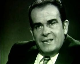 Georges Marchais, photo: YouTube