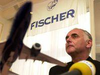 Vaclav Fischer (Foto: CTK)