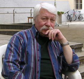 Эдуард Назаров (Фото: Лорета Вашкова)