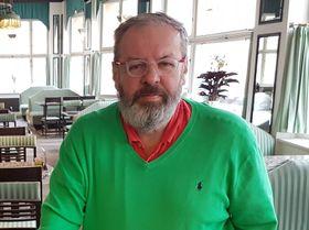 Rudolf Břínek, photo: Ondřej Tomšů