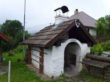 Chlebová pec v Lenoře, foto: Koutne1, Wikimedia Commons, CC BY-SA 4.0