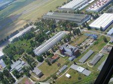 Aero Vodochody, photo: DeeMusil, CC BY-SA 3.0