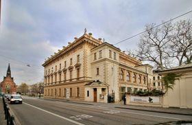 Besední dům vBrně, foto: VitVit, Wikimedia Commons, CC BY-SA 4.0