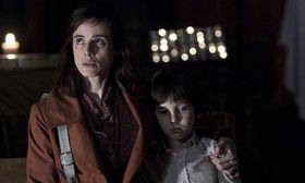 Pilar López de Ayala en 'Intrusos'
