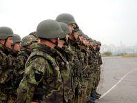 Foto ilustrativa: archivo del Ejército Checo
