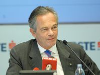Andreas Treichl, photo: Erste Bank