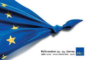 Referéndum sobre el ingreso de la República Checa en la Unión Europea - el 13 y 14 de juno de 2003