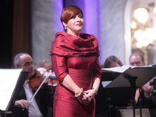 Dagmar Pecková (Foto: Václav Samek, Archiv des Tschechischen Rundfunks)