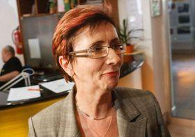 Zuzana Moravčíková, foto: ČT24