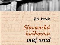 'La Bibliothèque slave, mon destin', photo: Národní knihovna ČR
