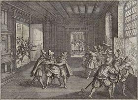 Defenestration