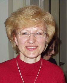 Jana Řepková, foto:autor