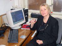 Alena Gebertová