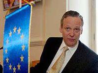 Le chef de la diplomatie tchèque Cyril Svoboda, photo: CTK