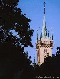 Kostel svatého Jakuba, foto: CzechTourism