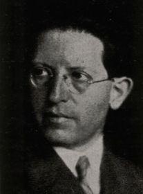 Emil Starkenstein