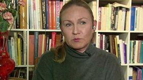 Maria Szadkowská, foto: ČT
