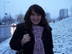 Daniela Lazarová