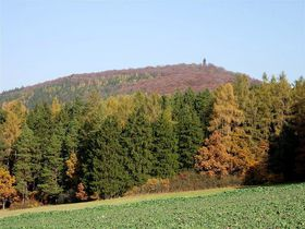Гора Бланик