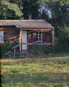 Le Bartheil, Corrèze, photo: 'Jan Křížek - Mě z toho nesmí zmizet člověk'