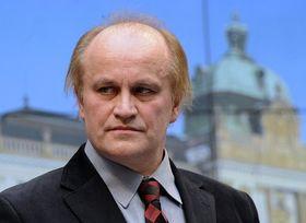 Michael Kocáb, foto: ČTK
