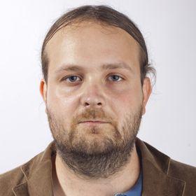 Martin Freund (Foto: Archiv Žít Brno)