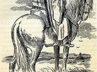 Legendario padre de la nación Cech, diseño de Mikolas Ales