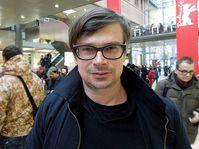 Jaroslav Rudiš, foto: Klára Stejskalová