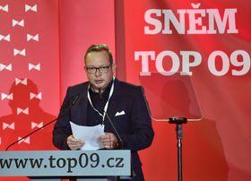 Pavel Němec, photo: ČTK