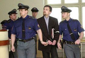 Vlastimil Pechanec, Foto: CTK
