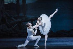 Алина Нану и Никита Четвериков, фото: Sergej Gherciu