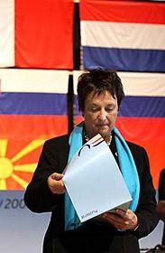 Brigitte Zypries (Foto: CTK)