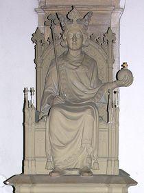 Wenceslas III., photo: Bonio, Wikimedia CC BY 2.5