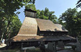 Ehemalige Fronleichnamskirche in Třinec-Guty (Foto: ČTK)