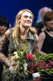 Magdalena Kozená (Foto: CTK)