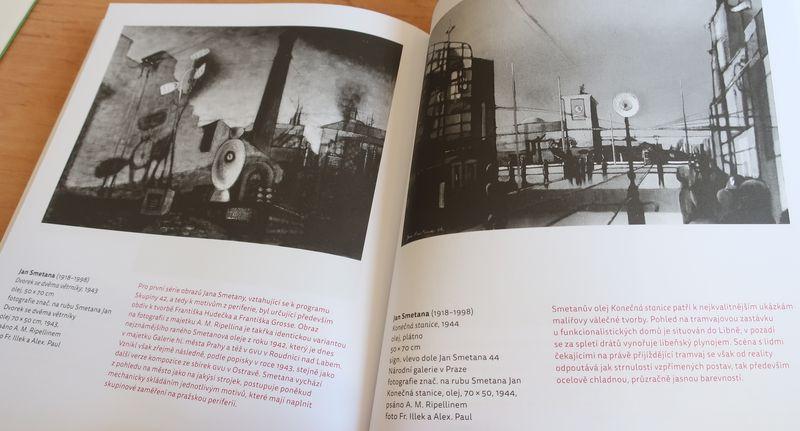 Photo: repro Annalisa Cosentino, Do vlasti české / Institut pro studium literatury