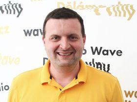 директор Ассоциации мобильных операторов Иржи Грунд, фото: Барбора Линкова, ЧРо