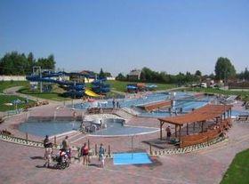 Aquapark Olešná, foto: Oficiální web Aquaparku Olešná