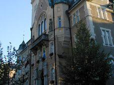 La ville de Šumperk, photo: Archives de Radio Prague