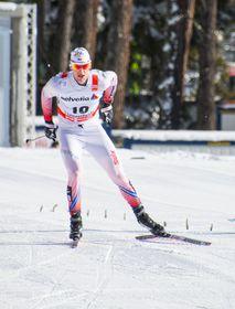 Martin Jakš (Foto: ČTK)