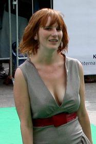 Irena Hejdová (Foto: Archiv ČRo 7)