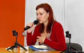 Kateřina Tučková (Foto: Pavel Hrdlička, Wikimedia Commons, CC BY-SA 3.0)