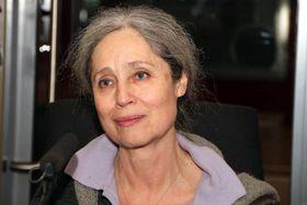 Táňa Fischerová, photo: Šárka Ševčíková