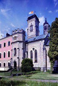 Schloss Sychrov (Foto: CzechTourism)